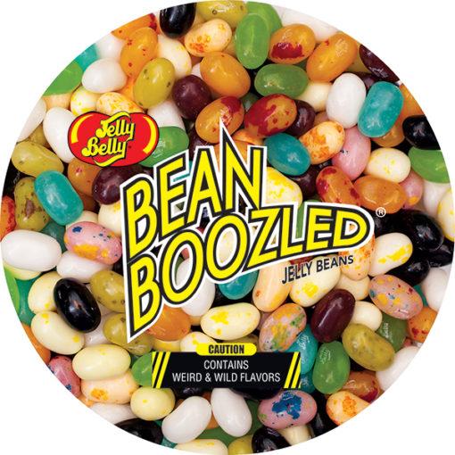 Jelly Belly BeanBoozled Jumbo Spinner Box