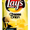 Lays Cheese & Onion Chips