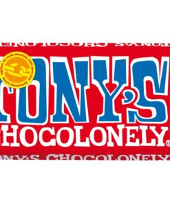 Tony's Milk Chocolate 180 g