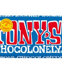 Tony's Dark Chocolate 70% 180 g