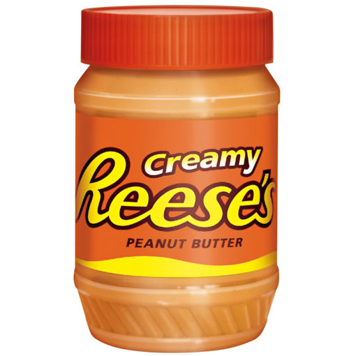 Reeses Creamy Peanut Butter
