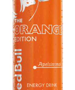 Red Bull Orange Edition 250ml