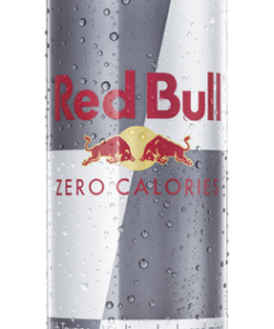 Red Bull Zero Calories 250ml