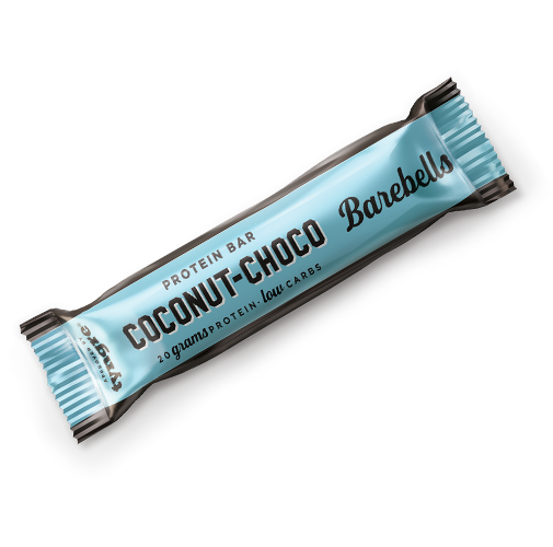 Barebells Coconut-Choco