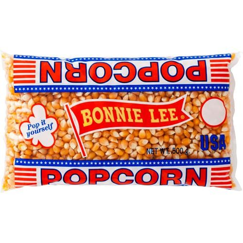Bonnie Lee Popcorn