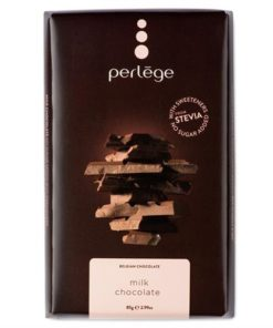 Perlege Milk Chocolate